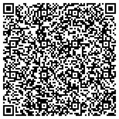 QR-код с контактной информацией организации Харьковская швейная фабрика, ЧП