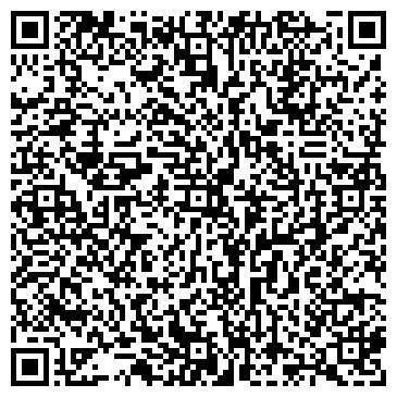 QR-код с контактной информацией организации ДПТП Донбасс, ПАО