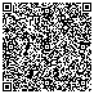 QR-код с контактной информацией организации Чижик, ЧП