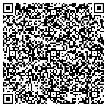 QR-код с контактной информацией организации Аленка Плюс, ЧП