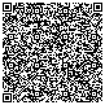 QR-код с контактной информацией организации Береговская швейная фабрика, ООО ( Укрпроджест )