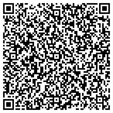 QR-код с контактной информацией организации Плюс Восход, ООО