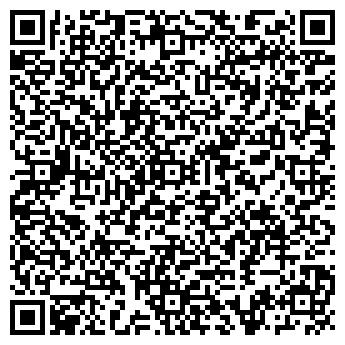 QR-код с контактной информацией организации Ультра Юниформ, ООО