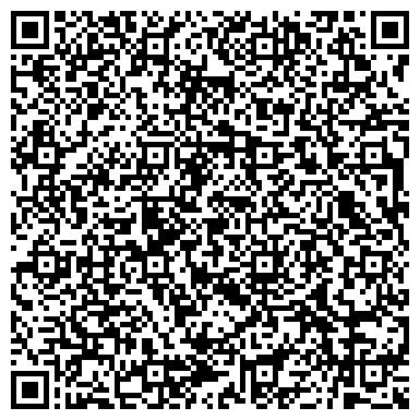 QR-код с контактной информацией организации Макстрет (Maxtret), ООО
