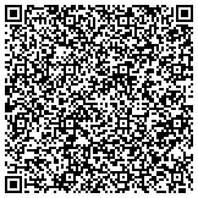 QR-код с контактной информацией организации Зорянка Кировоградская швейная фабрика, ОАО