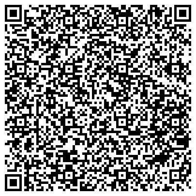 QR-код с контактной информацией организации Галичина швейное ПТП, ОАО