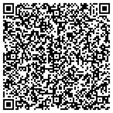 QR-код с контактной информацией организации Интернет-ателье Твой Крой, ЧП