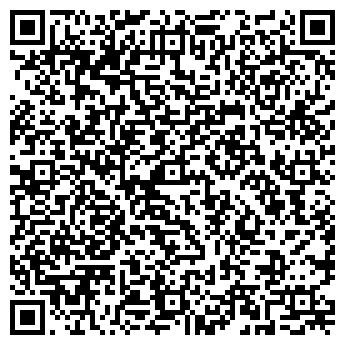 QR-код с контактной информацией организации Вышиваночка, ЧП