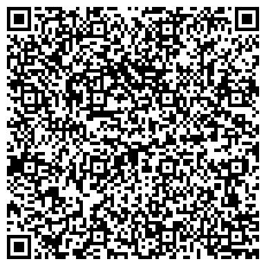 QR-код с контактной информацией организации Детская брендовая одежда, ЧП