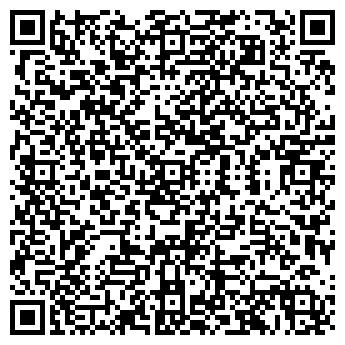 QR-код с контактной информацией организации Цыганок, СПД