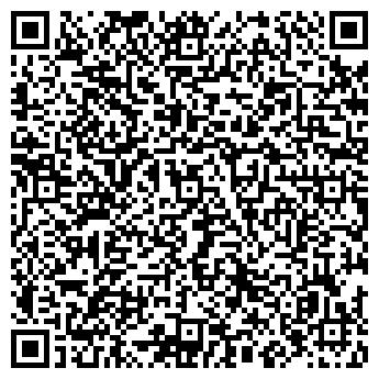 QR-код с контактной информацией организации Левтам, ЧП