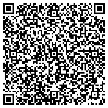 QR-код с контактной информацией организации Радиан, ЧП