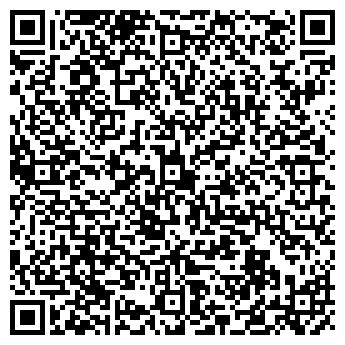 QR-код с контактной информацией организации Вязание на заказ, ЧП