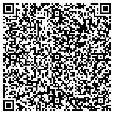 QR-код с контактной информацией организации Чулочно-носочная и трикотажная фабрика ВиАтекс, ООО