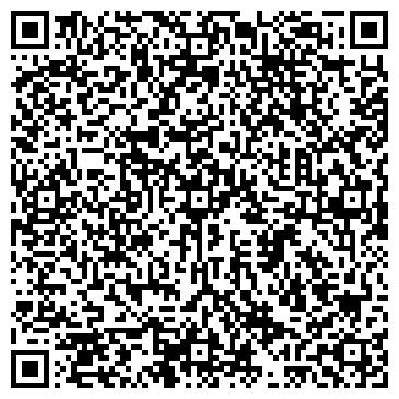 QR-код с контактной информацией организации Дизайн студия Оксаны Полонец, ЧП