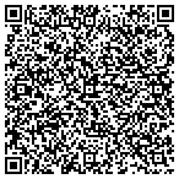 QR-код с контактной информацией организации ВизитМ, ЧП