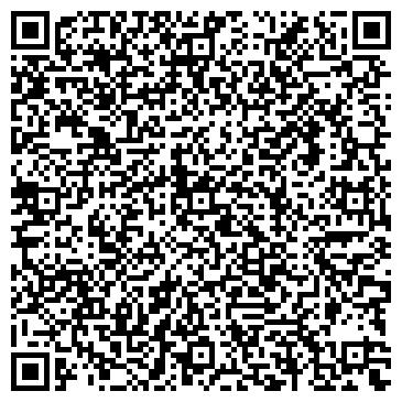 QR-код с контактной информацией организации Фирма Грация, ЗАО