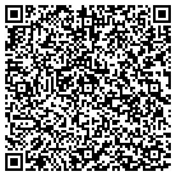 QR-код с контактной информацией организации Дресскап, ЧП