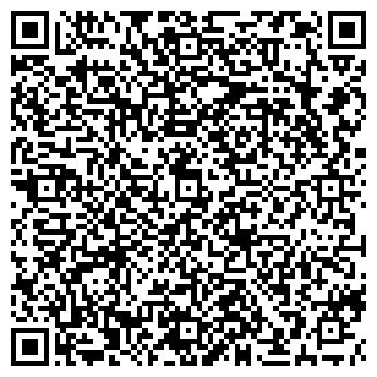 QR-код с контактной информацией организации Микстекстиль, ООО