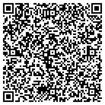 QR-код с контактной информацией организации Shoptorg