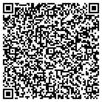 QR-код с контактной информацией организации УкрБрендПошив, ЧП