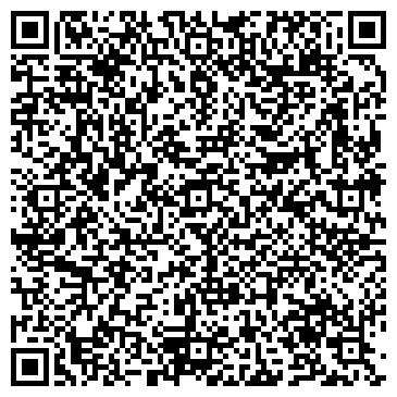 QR-код с контактной информацией организации Ателье Соломон, ЧП