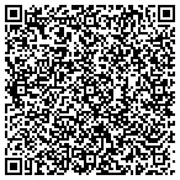 QR-код с контактной информацией организации Ателье с иголочки, ЧП