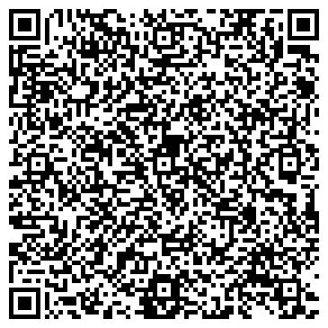 QR-код с контактной информацией организации Планета 2006 (ТМ Ляля), ООО