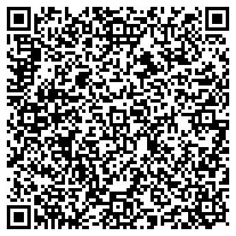 QR-код с контактной информацией организации Элис, ООО