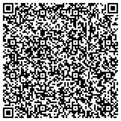 QR-код с контактной информацией организации Швейная фабрика Welly, ООО (Велли)