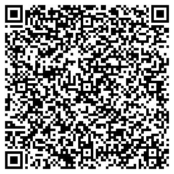 QR-код с контактной информацией организации Пясецкая, ЧП