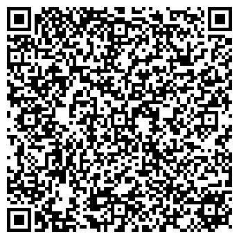 QR-код с контактной информацией организации Колви, ЧП