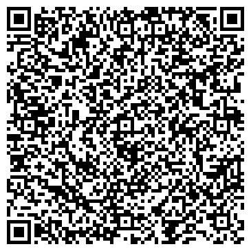 QR-код с контактной информацией организации Дегтярь В. В., СПД
