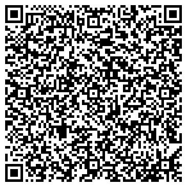 QR-код с контактной информацией организации Бориспольская швейная фабрика, ОАО