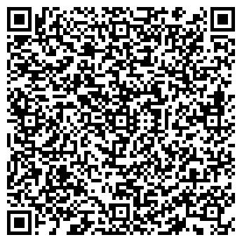QR-код с контактной информацией организации Барышевский, ЧП