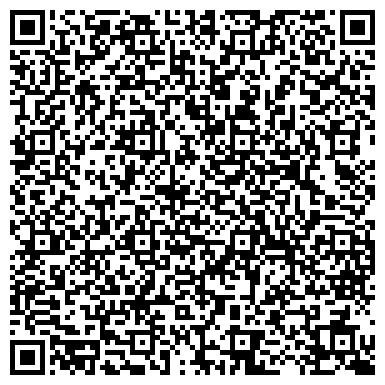 QR-код с контактной информацией организации Nika Hijab магазин мусульманской одежды, СПД
