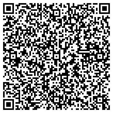 QR-код с контактной информацией организации Интерсервис, Компания
