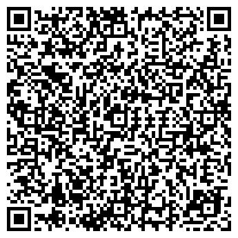 QR-код с контактной информацией организации АКОРН