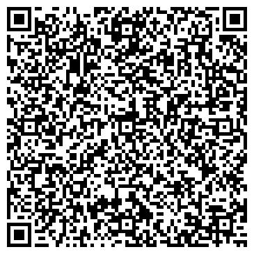QR-код с контактной информацией организации Ромашка-мода, Дизайн-студия