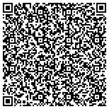 QR-код с контактной информацией организации Д-М швейно-трикотажная фабрика, ООО