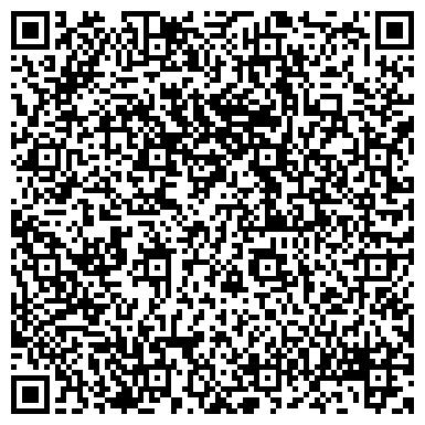 QR-код с контактной информацией организации Мастерская образов Тияса-дизайн, ЧП