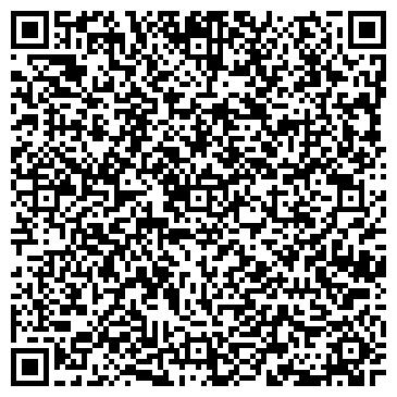 QR-код с контактной информацией организации Дом мод Анна Сорока, ООО