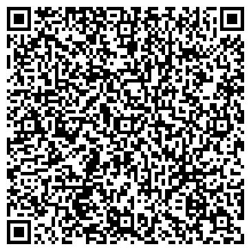 QR-код с контактной информацией организации Одевайка, ЧП