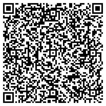 QR-код с контактной информацией организации Леди Вик, СПД