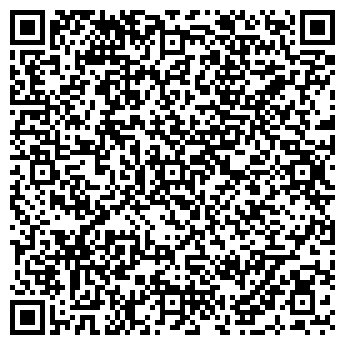 QR-код с контактной информацией организации Луговая, ЧП