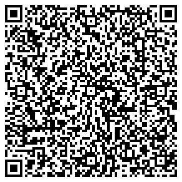 QR-код с контактной информацией организации Ателье Полина, ЧП