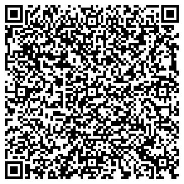 QR-код с контактной информацией организации Fashionmoda, СПД