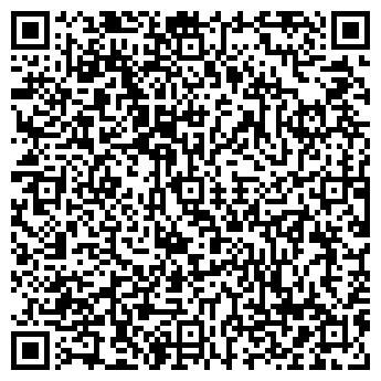 QR-код с контактной информацией организации Военторг, ООО