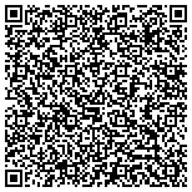 QR-код с контактной информацией организации Теплая роскошь, ООО (Tepla Roskish)