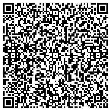 QR-код с контактной информацией организации Любава-Грация, ООО